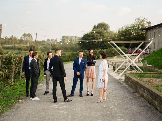 Il matrimonio di Paolo e Chiara a Provaglio d'Iseo, Brescia 19