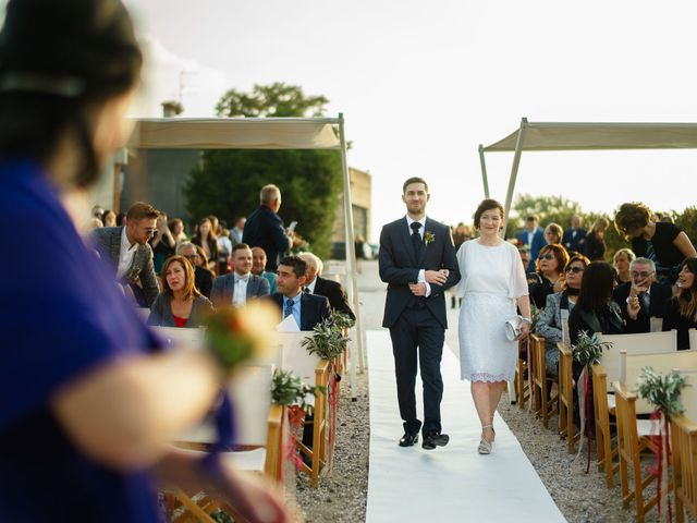 Il matrimonio di Paolo e Chiara a Provaglio d'Iseo, Brescia 21
