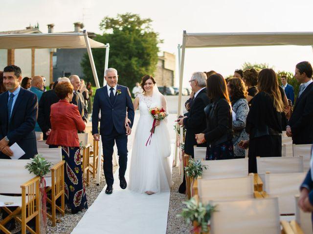 Il matrimonio di Paolo e Chiara a Provaglio d'Iseo, Brescia 23