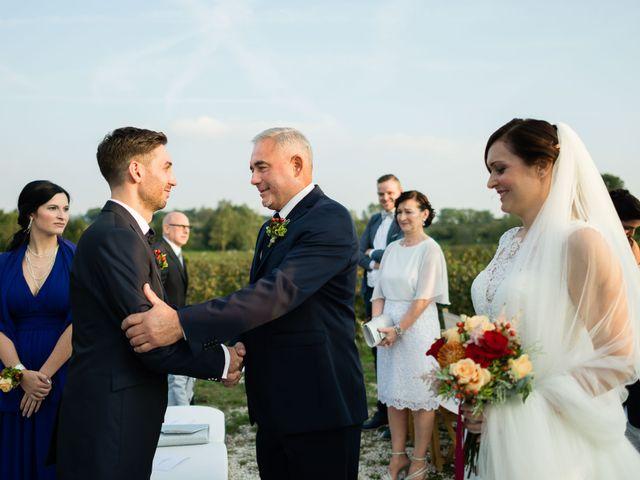 Il matrimonio di Paolo e Chiara a Provaglio d'Iseo, Brescia 24