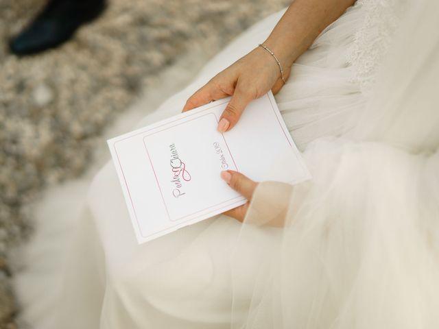 Il matrimonio di Paolo e Chiara a Provaglio d'Iseo, Brescia 25