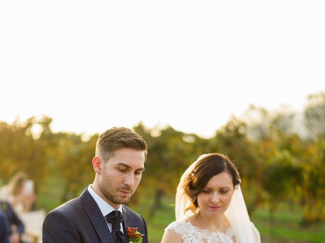Il matrimonio di Paolo e Chiara a Provaglio d'Iseo, Brescia 26