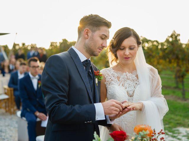 Il matrimonio di Paolo e Chiara a Provaglio d'Iseo, Brescia 29