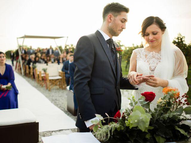 Il matrimonio di Paolo e Chiara a Provaglio d'Iseo, Brescia 30