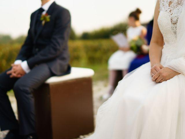Il matrimonio di Paolo e Chiara a Provaglio d'Iseo, Brescia 32