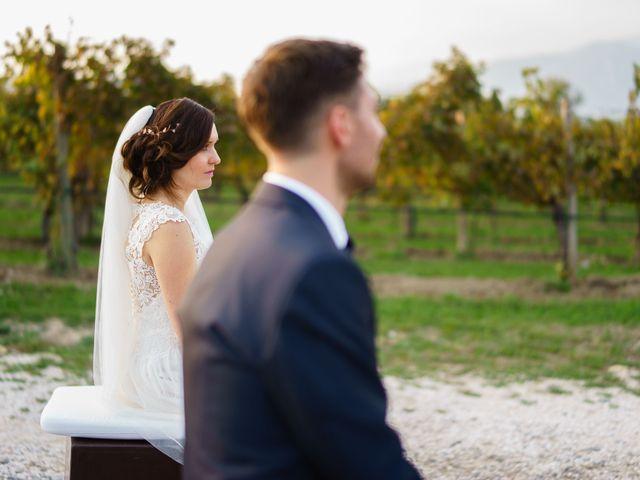Il matrimonio di Paolo e Chiara a Provaglio d'Iseo, Brescia 34