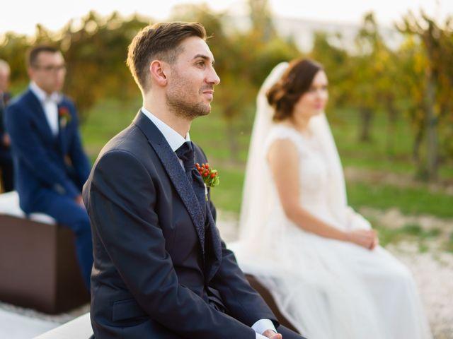 Il matrimonio di Paolo e Chiara a Provaglio d'Iseo, Brescia 35