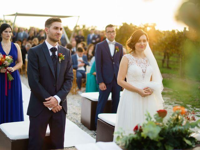 Il matrimonio di Paolo e Chiara a Provaglio d'Iseo, Brescia 37
