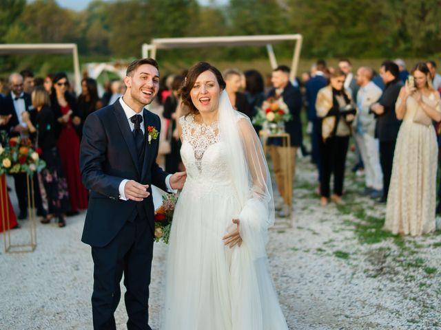 Il matrimonio di Paolo e Chiara a Provaglio d'Iseo, Brescia 38