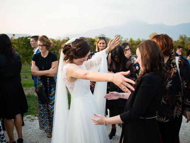Il matrimonio di Paolo e Chiara a Provaglio d'Iseo, Brescia 39