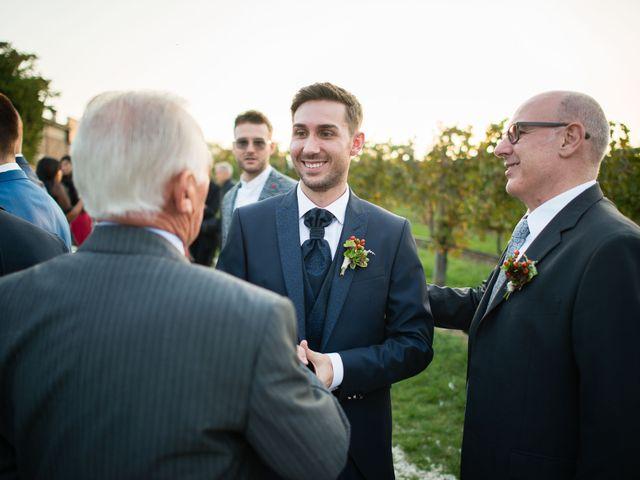 Il matrimonio di Paolo e Chiara a Provaglio d'Iseo, Brescia 40
