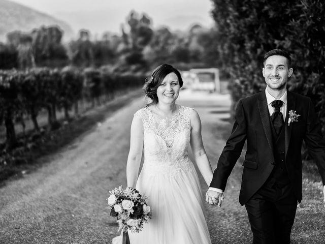 Il matrimonio di Paolo e Chiara a Provaglio d'Iseo, Brescia 41