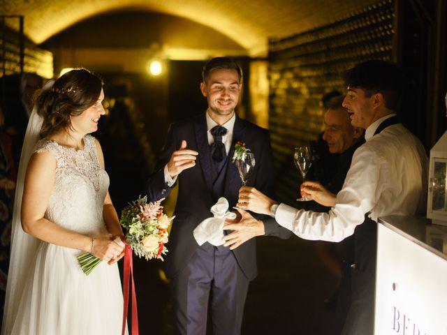 Il matrimonio di Paolo e Chiara a Provaglio d'Iseo, Brescia 44