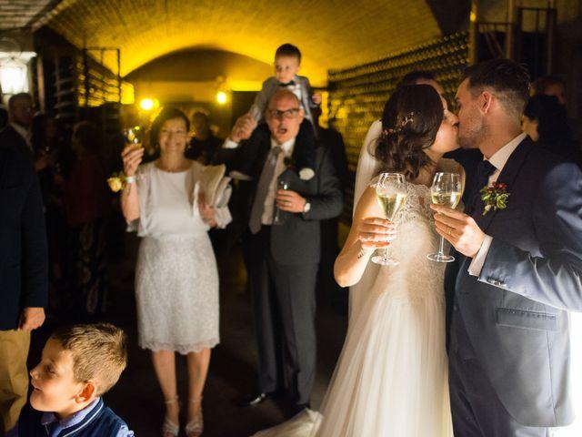 Il matrimonio di Paolo e Chiara a Provaglio d'Iseo, Brescia 46