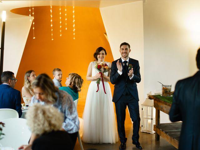 Il matrimonio di Paolo e Chiara a Provaglio d'Iseo, Brescia 49
