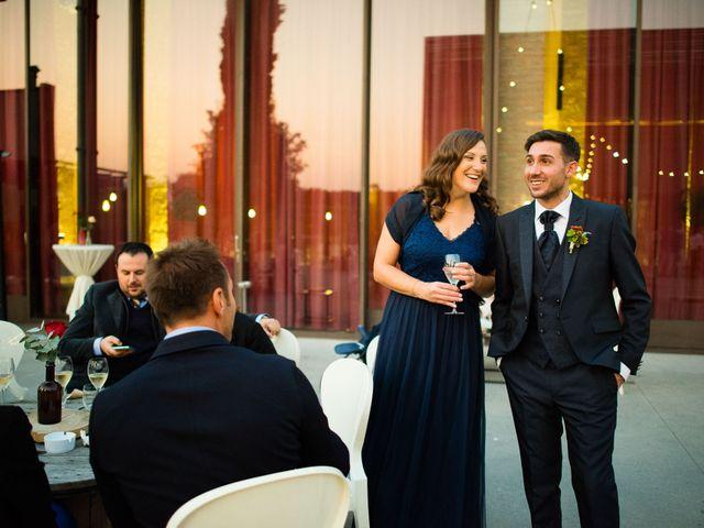 Il matrimonio di Paolo e Chiara a Provaglio d'Iseo, Brescia 53