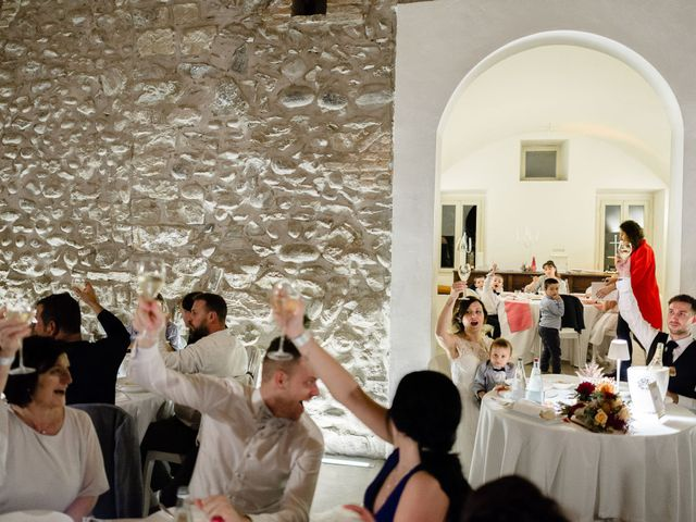 Il matrimonio di Paolo e Chiara a Provaglio d'Iseo, Brescia 1