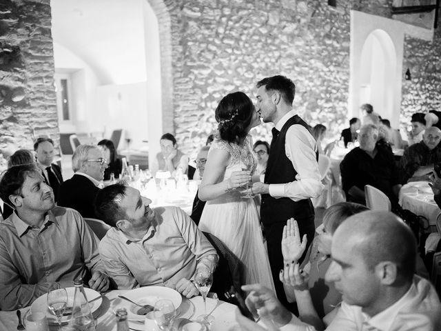 Il matrimonio di Paolo e Chiara a Provaglio d'Iseo, Brescia 65