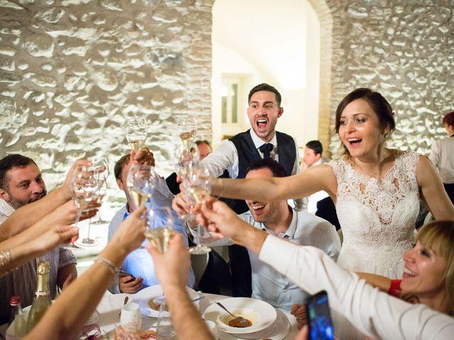 Il matrimonio di Paolo e Chiara a Provaglio d'Iseo, Brescia 66