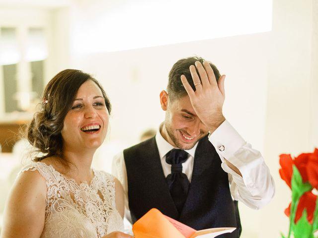 Il matrimonio di Paolo e Chiara a Provaglio d'Iseo, Brescia 71