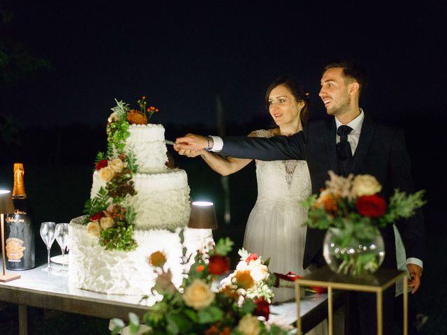 Il matrimonio di Paolo e Chiara a Provaglio d'Iseo, Brescia 75