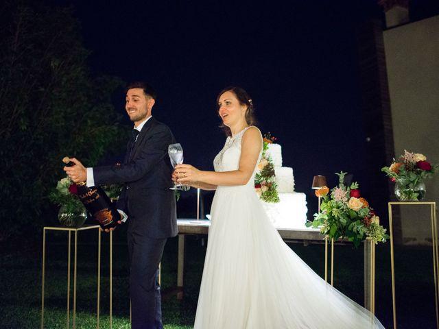Il matrimonio di Paolo e Chiara a Provaglio d'Iseo, Brescia 77