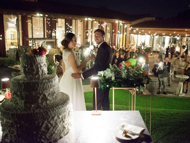 Il matrimonio di Paolo e Chiara a Provaglio d'Iseo, Brescia 2
