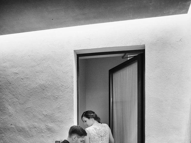 Il matrimonio di Paolo e Chiara a Provaglio d'Iseo, Brescia 80