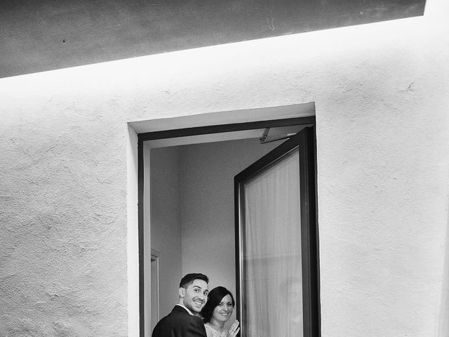Il matrimonio di Paolo e Chiara a Provaglio d'Iseo, Brescia 81
