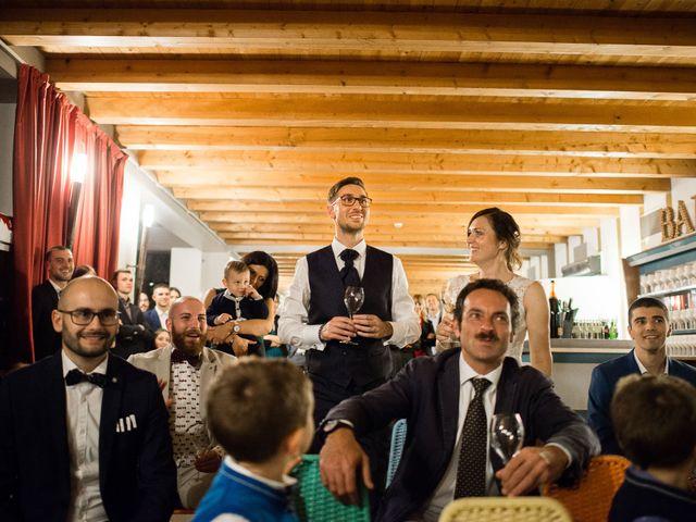 Il matrimonio di Paolo e Chiara a Provaglio d'Iseo, Brescia 85