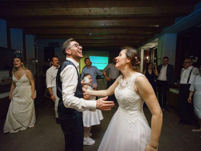 Il matrimonio di Paolo e Chiara a Provaglio d'Iseo, Brescia 95
