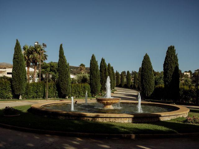 Il matrimonio di Riccardo e Cinzia a Palermo, Palermo 1