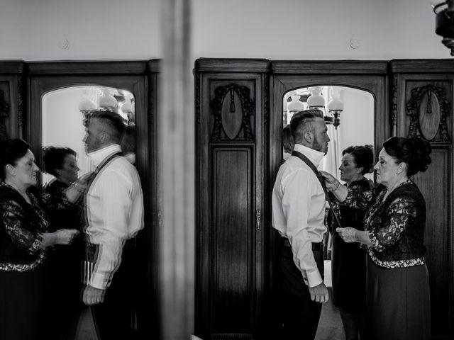 Il matrimonio di Riccardo e Cinzia a Palermo, Palermo 7