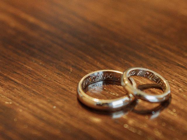 Il matrimonio di Riccardo e Cinzia a Palermo, Palermo 14
