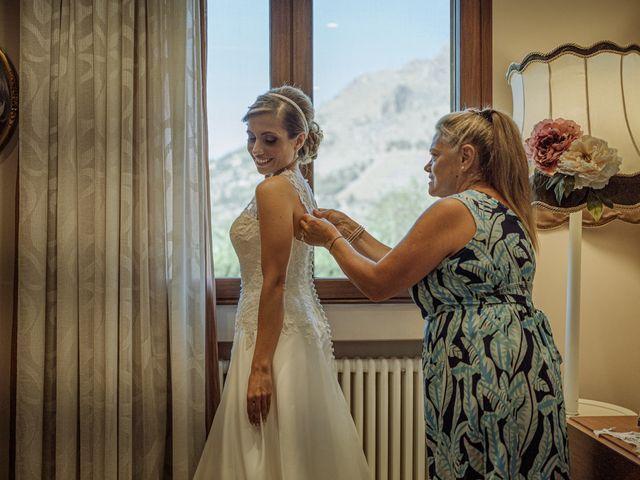 Il matrimonio di Riccardo e Cinzia a Palermo, Palermo 17
