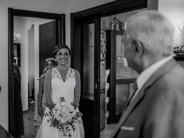 Il matrimonio di Riccardo e Cinzia a Palermo, Palermo 19