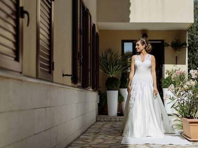 Il matrimonio di Riccardo e Cinzia a Palermo, Palermo 22