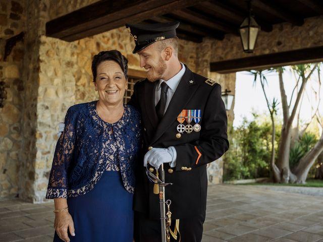 Il matrimonio di Riccardo e Cinzia a Palermo, Palermo 25