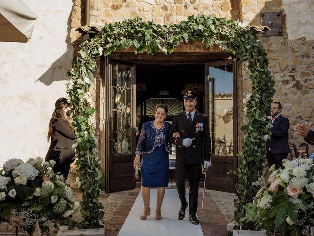 Il matrimonio di Riccardo e Cinzia a Palermo, Palermo 26