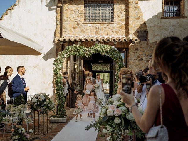 Il matrimonio di Riccardo e Cinzia a Palermo, Palermo 27
