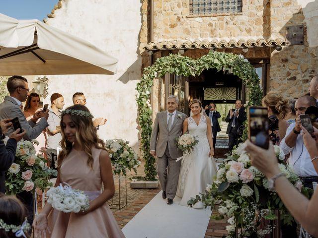 Il matrimonio di Riccardo e Cinzia a Palermo, Palermo 28