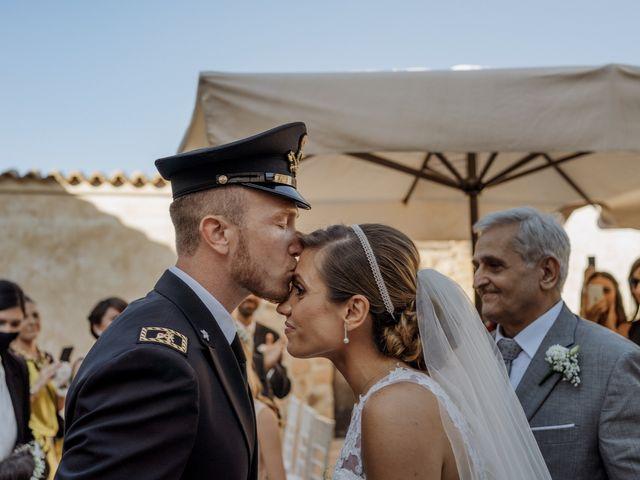 Il matrimonio di Riccardo e Cinzia a Palermo, Palermo 29