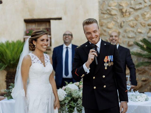 Il matrimonio di Riccardo e Cinzia a Palermo, Palermo 31