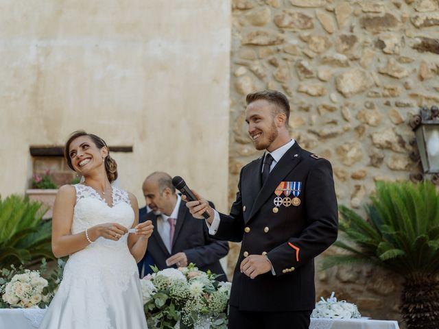 Il matrimonio di Riccardo e Cinzia a Palermo, Palermo 32