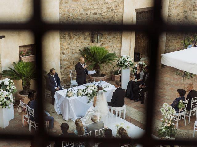 Il matrimonio di Riccardo e Cinzia a Palermo, Palermo 34