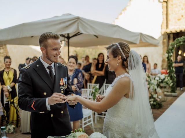 Il matrimonio di Riccardo e Cinzia a Palermo, Palermo 35