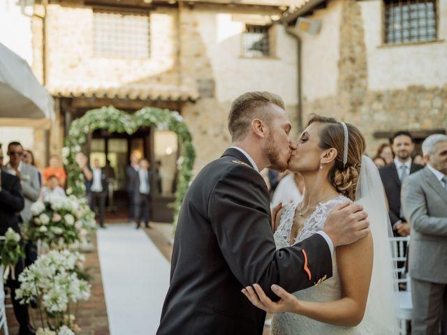 Il matrimonio di Riccardo e Cinzia a Palermo, Palermo 36