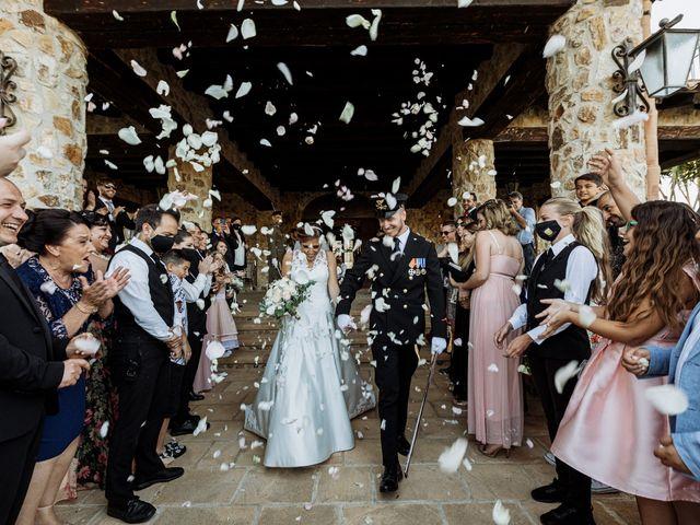 Il matrimonio di Riccardo e Cinzia a Palermo, Palermo 39