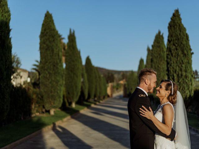 Il matrimonio di Riccardo e Cinzia a Palermo, Palermo 43