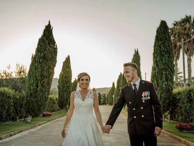 Il matrimonio di Riccardo e Cinzia a Palermo, Palermo 44